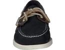Sebago boot schoenen zwart