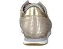 Philippe Model sneaker goud