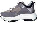 Fiamme sneaker grijs