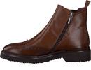 Calpierre boots bruin