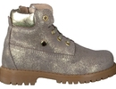Walkey boots goud