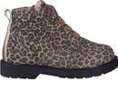 Walkey boots luipaard