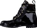 Bana & Co boots zwart