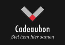 Advertentie - cadeaubon