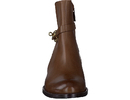 Calpierre boots cognac
