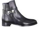 Calpierre boots zwart
