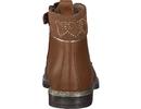 Bana & Co boots cognac