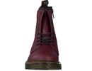 Dr Martens boots bordeaux