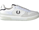 Fred Perry sneaker wit