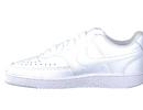 Nike sneaker wit