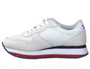 Tommy Hilfiger sneaker wit