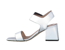 Evaluna sandaal wit
