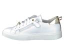 Bana & Co sneaker wit