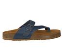 Yokono slipper blauw