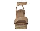 Ugg sandaal beige