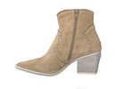 Laura Bellariva boots beige