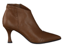 Pomme D'or boots cognac