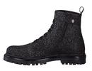 Lepi boots zwart