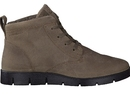 Ecco boots taupe