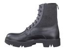 Mym boots zwart
