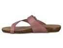 Yokono sandaal roze