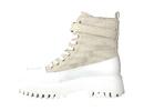 Bronx boots beige