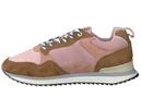 Hoff sneaker roze