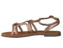 Les Tropeziennes sandaal roze