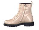 Kipling boots roze