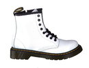 Dr Martens boots wit
