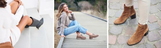6 schoenentrends voor het najaar van 2021