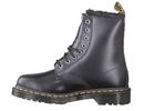 Dr Martens boots grijs